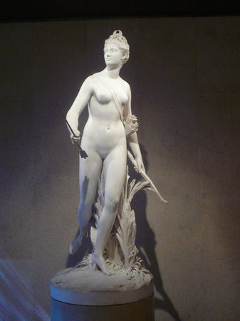 Musée Calouste-Gulbenkian : Из собрания музея