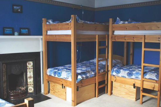 Heb Hostel: Male Dorm