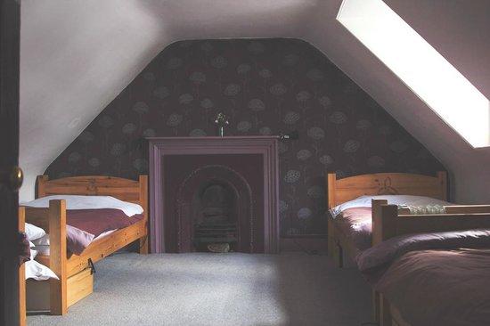 Heb Hostel: Family Dorm