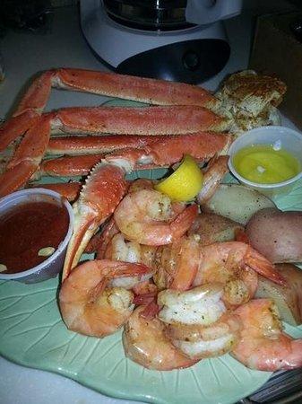 Surfside Shrimp Company