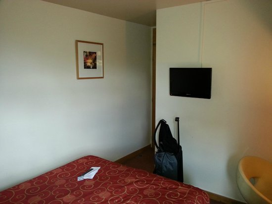 St Giles London - A St Giles Hotel: Room 1
