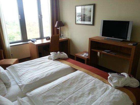 Ameron Hotel Regent: schönes Zimmer