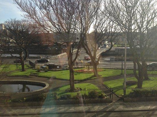 Ashling Hotel : View