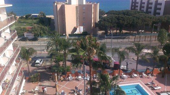 Reymar Hotel: Das Hotel