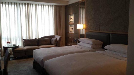 Kerry Hotel Beijing: Comfy Room