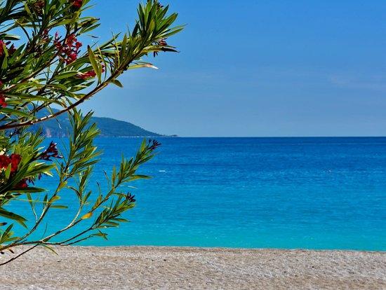 Strand von Ölüdeniz (Blaue Lagune): Голубая лагуна