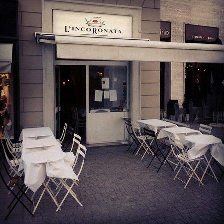 L 39 incoronata milano stazione centrale ristorante for Ristorante l isolotto milano