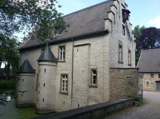 Hagen, Niemcy: Eingang