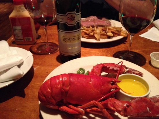 Jakers: Lobster fest!