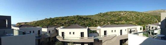 TUI Sensimar Tesoroblu Hotel & Spa: View from 824's balcony