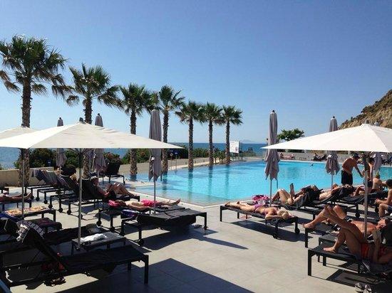 TUI Sensimar Tesoroblu Hotel & Spa: Pool