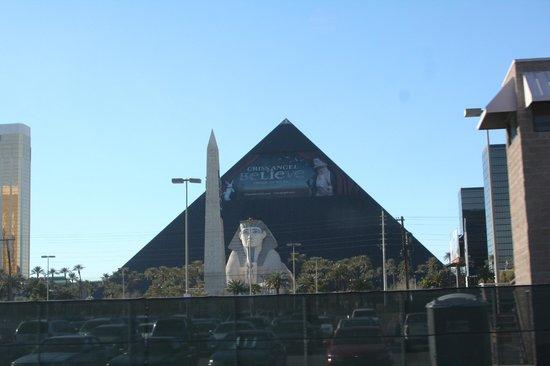 Luxor Las Vegas: Luxor