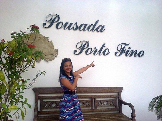 Pousada Porto Fino: pousada