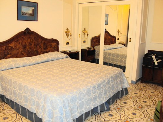 Grand Hotel De La Ville Sorrento: Comfortable