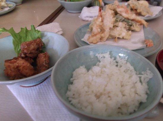 Koto: 現地の方が作る日本食ってどうなんだろ