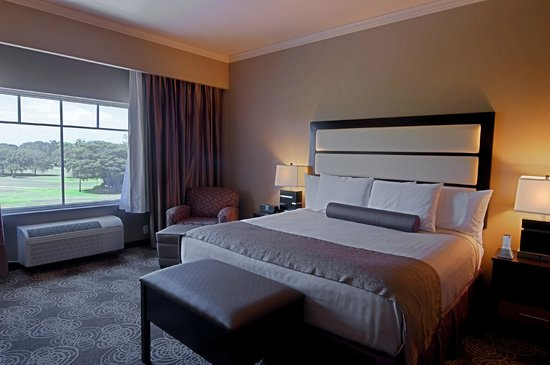 BEST WESTERN PLUS Miami Airport North Hotel & Suites: Executive King