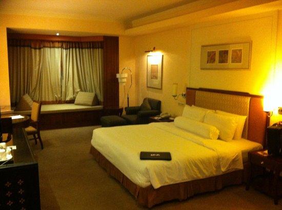 Rama Gardens Hotel Bangkok: ROOM 5107