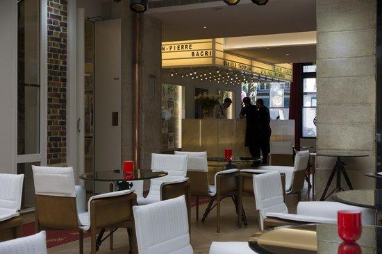 Le 123 Sebastopol - Astotel: Hotel lobby