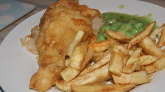 Smugglers Fish and Chips