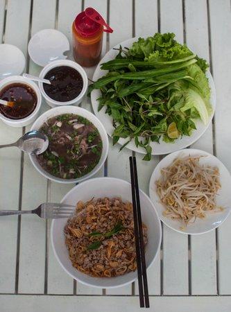 Pho Kho Pleiku