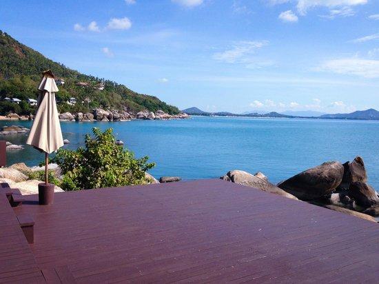 The Kala Samui : Sun deck