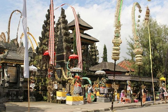 Sukasuka Bali