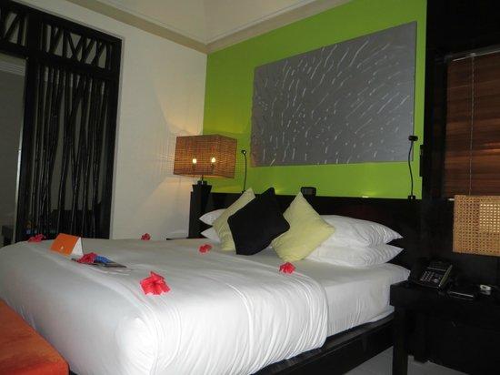 Angsana Ihuru : Interno villa