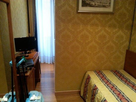 Hotel Raffaello: bellissimo