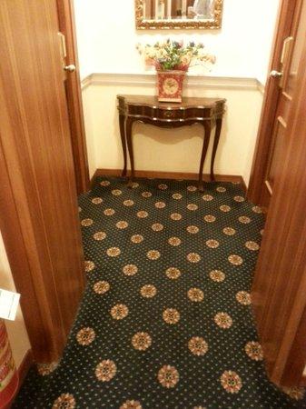 Raffaello Hotel: bellissimo