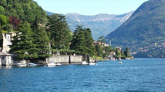 Le Due Corti: Lago Di  Como - Itália