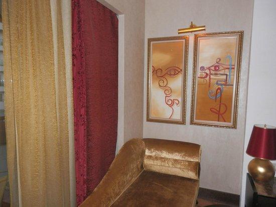 Horus Paradise Luxury Resort: Номер 5301
