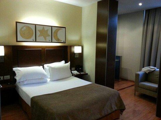 Hotel Acta Atrium Palace: Dobles estándar