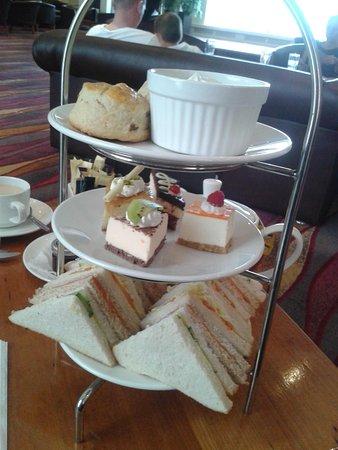 Hilton Blackpool Hotel: really enjoyed this! thanks ben :)