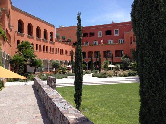 Rosewood San Miguel de Allende: Hotel