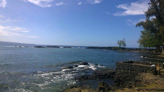 C Big Island Tours Hilo Hi
