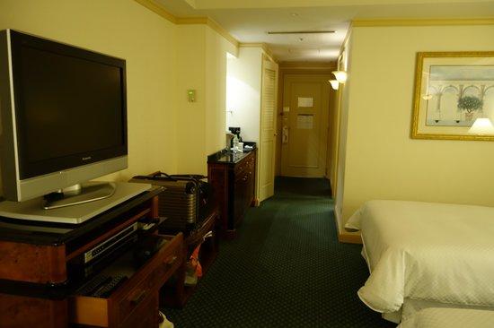 The Westin Tokyo: Room