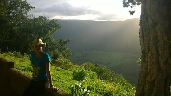 Marylou's Big Island Guided Tours - Private Tours: Waipio Valley