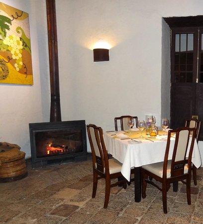 Ristorante Vino Bello: Restaurant
