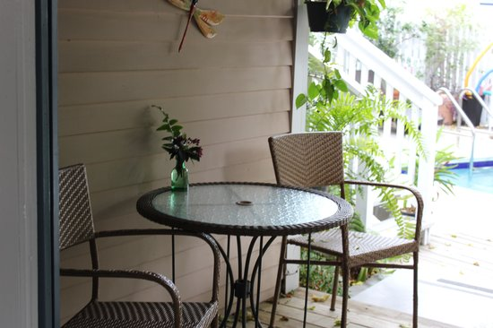 Andrews Inn and Garden Cottages 사진