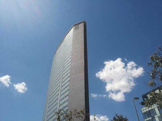 Grattacielo Pirelli