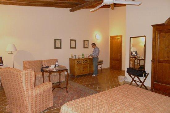 Montebelli Agriturismo & Country Hotel: la mia camera