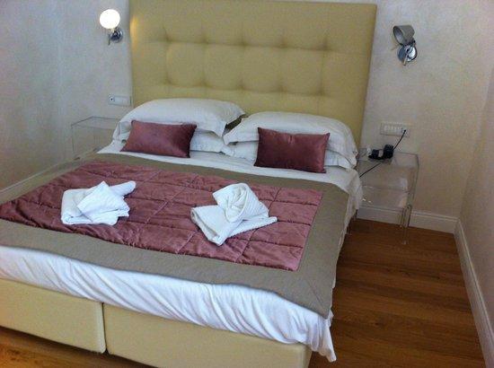 Hotel Navona : camera