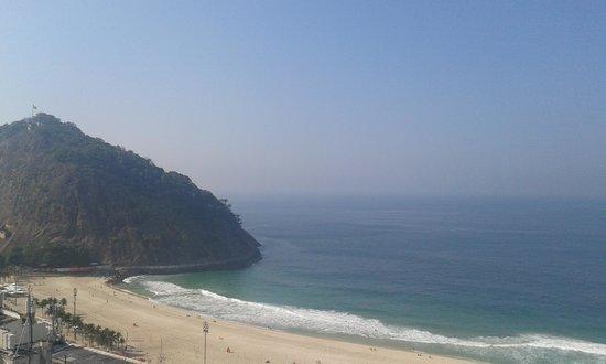 Novotel Rio de Janeiro Leme : linda vista ...