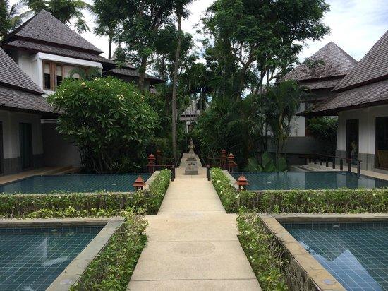 Nakamanda Resort & Spa: -