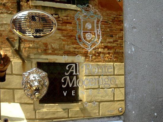 Hotel Al Ponte Mocenigo: Al Ponte Mocenigo