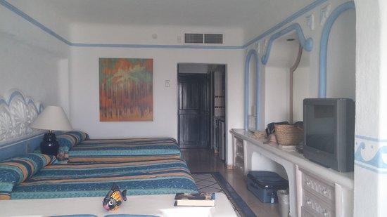 Pueblo Bonito Los Cabos: Room 511 Interior