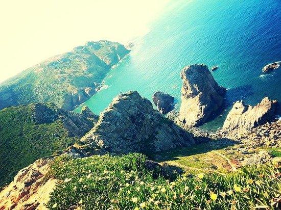 Cabo da Roca: Мыс Рока