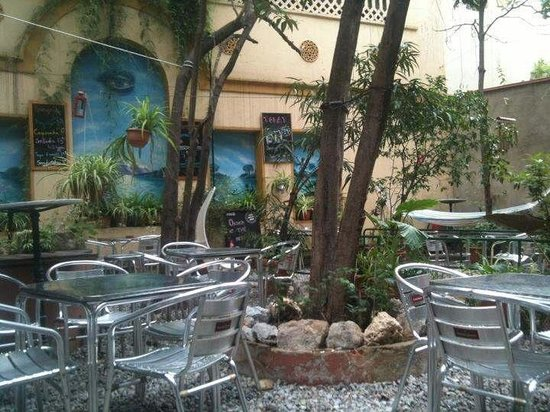 El Mercadillo i Bar Jardi