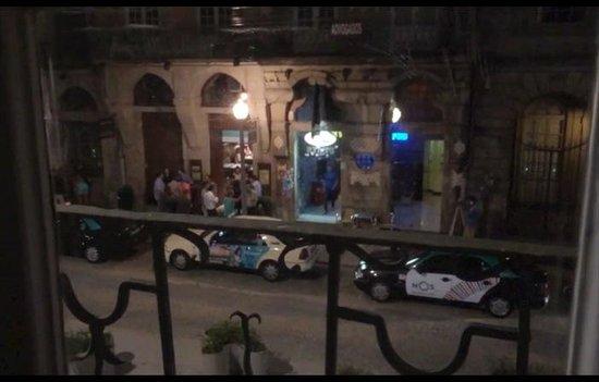 Carris Porto Ribeira: desde la 112 a las 2am