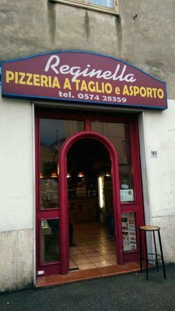 Pizzeria Reginella